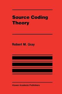 Source Coding Theory