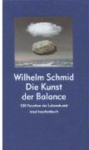 Kunst der Balance