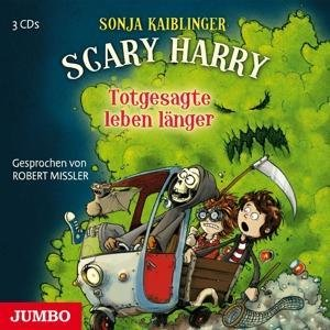 Scary Harry.Totgesagte Leben Länger