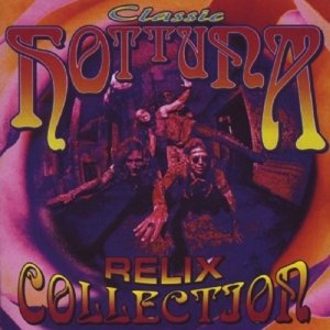 Hot Tuna: Relix Collection