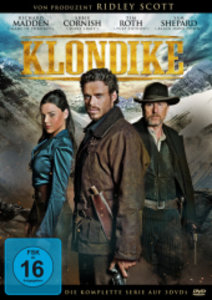 Klondike - Die komplette Serie