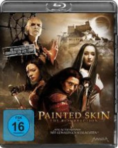 Painted Skin:The Resurrection