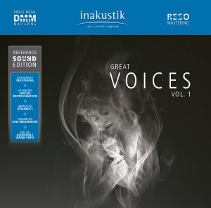 Great Voices (2 LP)