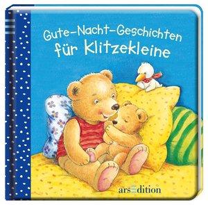 Gute-Nacht-Geschichten für Klitzekleine