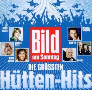 Bams-Die Größten Hütten-Hits