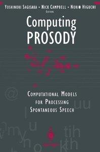 Computing PROSODY