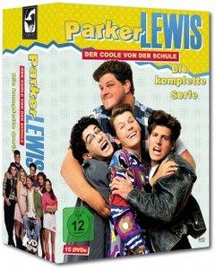 Parker Lewis - Der Coole von der Schule