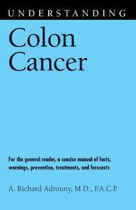 Understanding Colon Cancer