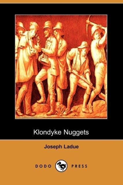 Klondyke Nuggets - zum Schließen ins Bild klicken
