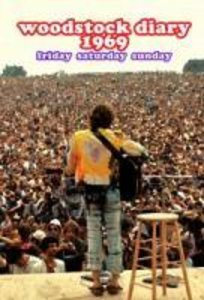 Woodstock Diaries 1969