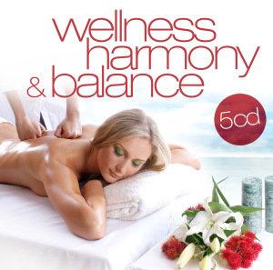 Wellness,Harmony & Balance