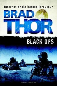 Black Ops / druk 1