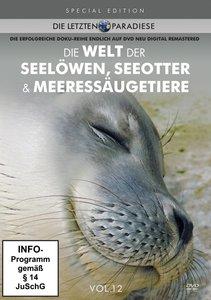 Die Letzten Paradiese Vol.12-Seerobben & Seelöwen
