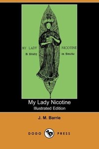 My Lady Nicotine
