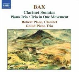 Klarinettensonaten/Klaviertrio