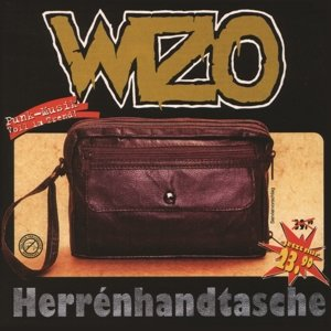 "Herrenhandtasche (10""-Limited Edition)"