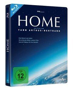 Home-der Film Steelbook
