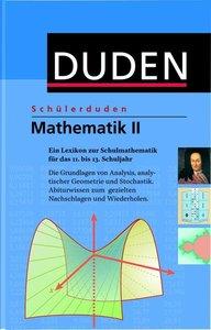 Duden. Schülerduden. Mathematik 2