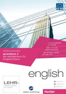 interaktive sprachreise sprachkurs 2 english