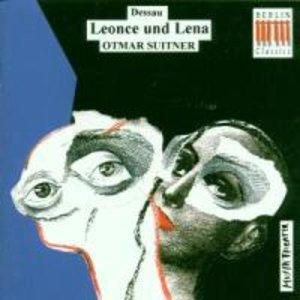 Leonce Und Lena (GA)