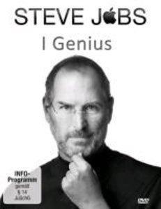 Steve Jobs - iGenius