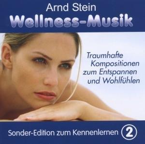 Wellnessmusik (Sonderedition) 2