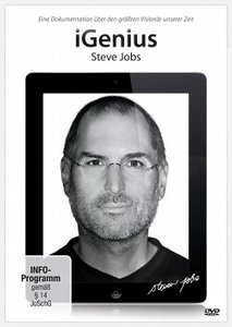 Steve Jobs - iGenius