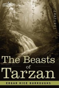 The Beasts of Tarzan