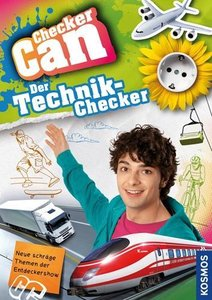 Sailer, F: Checker Can - Der Technik-Checker