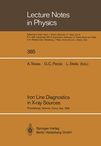 Iron Line Diagnostics in X-ray Sources