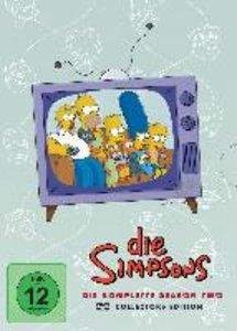 Die Simpsons - Die komplette Season Two