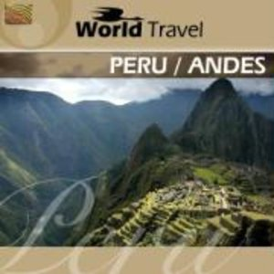 Peru/Andes-World Travel