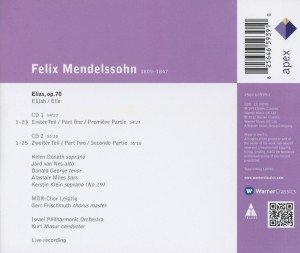 Elias op.70 (GA)