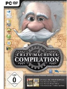 Crazy Machines - Mega Collection