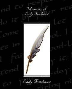 Memoirs of Lady Fanshawe