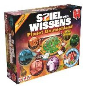 Spiel des Wissens - Planet Deutschland