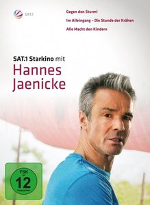SAT.1 - Hannes Jaenicke Box