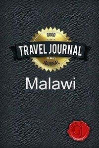 Travel Journal Malawi