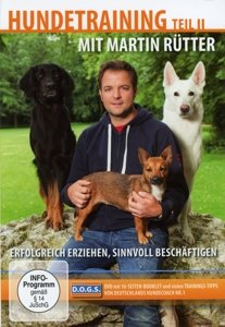 Hundetraining mit Martin Rütter-Teil II