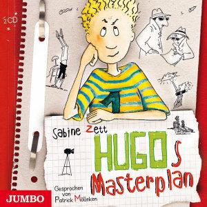 Hugo 02. Hugos Masterplan