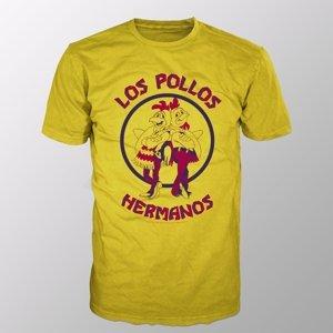 Los Pollos Hermanos (Shirt M/Yellow)