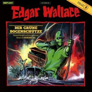 Edgar Wallace 08. Der grüne Bogenschütze