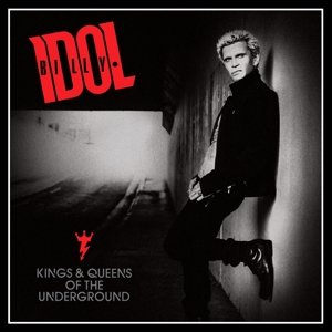 Kings & Queens Of The Underground/2LP+Gatefold+MP3