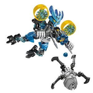 LEGO® Bionicle 70780 - Hüter des Wassers