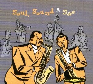 Soul,Sound And Sax