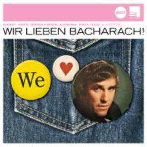 Wir Lieben Bacharach! (Jazz Club)