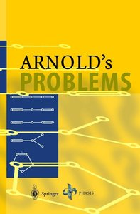 Arnold's Problems
