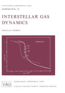 Interstellar Gas Dynamics