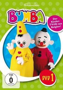 Bumba DVD 1
