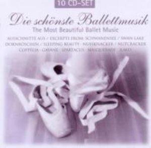 Die Schönsten Ballette